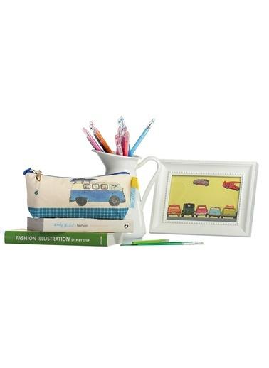 Kalem Kutusu-Organicraft